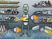 Build A Robot