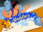 Aladdin tìm đường