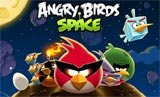 Angry bird nhảy