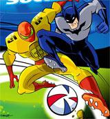 Batman chơi bóng