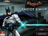 Batman phiêu lưu bắn súng