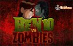 Ben 10 Diệt Zombie