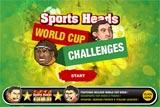 World Cup bóng đá đầu