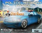 Cảnh sát tốc độ