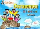 Doremon tìm đồ vật
