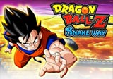 Goku vượt đường rắn