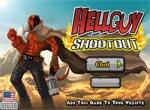 Hellboy hành động