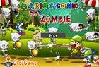 Mario diệt zombie