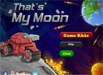 Mặt trăng của tôi
