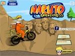 Naruto giao hàng