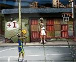 Ném bóng rổ