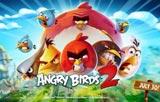 Angry Bird nổi loạn