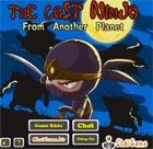 Ninja đến từ hành tinh khác
