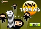 Ninja trộm đĩa