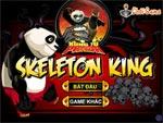 Panda đến vương quốc quỷ
