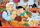Pinocchio tìm số