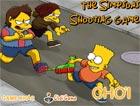 Simpsons nghịch súng