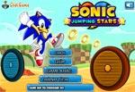 Sonic nhảy