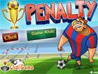 Nghệ thuật sút Penalty