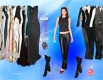 Thời trang Angelina Jolie