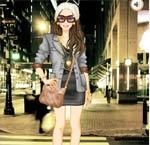 Thời trang dạo phố