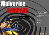 Wolverine phiêu lưu