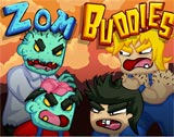 Zombies đột kích