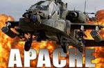 Apache chiến đấu