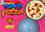 Bánh pizza cho anh hùng