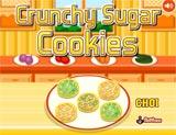 Bánh quy giòn tan