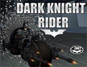 Batman đua xe bắn súng