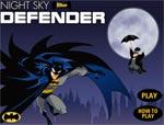 batman làm chủ bầu trời