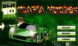 Ben 10 săn mafia