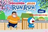 Chạy đi doremon