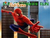 Chạy đi người nhện