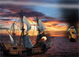Chiến thuyền đại chiến