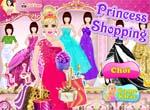 Công chúa shopping