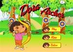 Dora bắn cung
