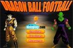 Dragon Ball đá bóng