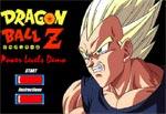 Giải đấu Dragon Ball Z