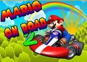 Mario đua xe 4