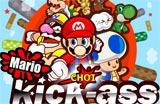 Mario hành động
