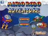 Mario phiêu lưu trong không gian