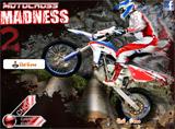 Moto đường rừng