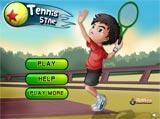 Ngôi sao tennis