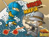 Ninja diệt mafia