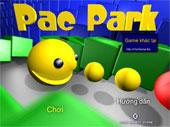 Pacman trong không gian
