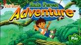 Phiêu lưu rừng nhiệt đới