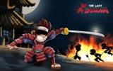 Samurai huyền thoại