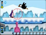 Săn chim cánh cụt